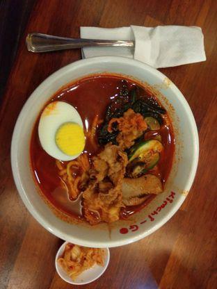 Foto 1 - Makanan di Kimchi - Go oleh Tia Oktavia