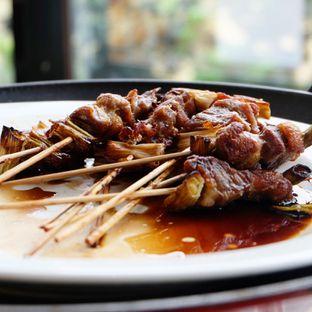 Foto 10 - Makanan di Pearl - Hotel JW Marriott oleh Yenni Tanoyo