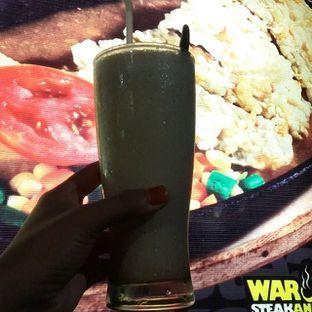 Foto 2 - Makanan(es capucinno ) di Waroeng Steak & Shake oleh Erika  Amandasari