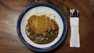 Foto 2 - Makanan(Chicken Katsu Curry Rice) di Shingen Izakaya oleh NOTIFOODCATION Notice, Food, & Location