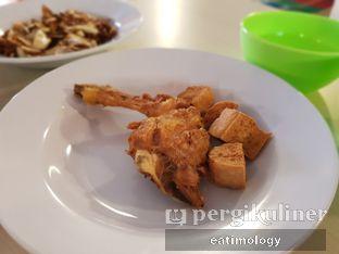 Foto 3 - Makanan di Nasi Uduk Pak Jhon oleh EATIMOLOGY Rafika & Alfin