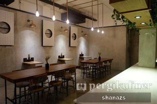 Foto 2 - Interior di Doma Dona Coffee oleh Shanaz  Safira