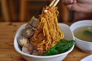 Foto 1 - Makanan di Bakso 2 Nyonya oleh @eatandclicks Vian & Christine