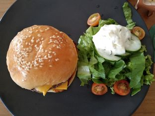Foto 1 - Makanan di Kiila Kiila Cafe oleh S S