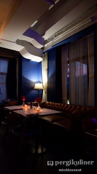 Foto 18 - Interior di Bleu Alley Brasserie oleh Mich Love Eat