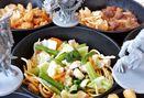 Foto Makanan di Nakama Cafe And Board Game