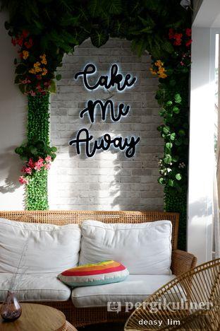 Foto 4 - Interior di Ignasia's Cake Me Away oleh Deasy Lim