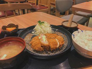Foto review Kimukatsu oleh @qluvfood  3