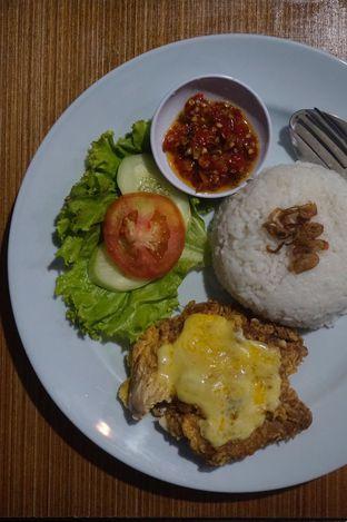 Foto 1 - Makanan di My Foodpedia oleh yudistira ishak abrar