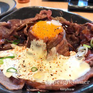 Foto review Sekai Ramen & Sushi oleh Tiny HSW. IG : @tinyfoodjournal 1