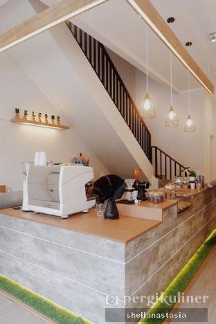 Foto review Hierarki Coffee oleh Shella Anastasia 4