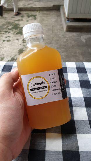 Foto review Jammile Jamu Milenial oleh Oemar ichsan 1