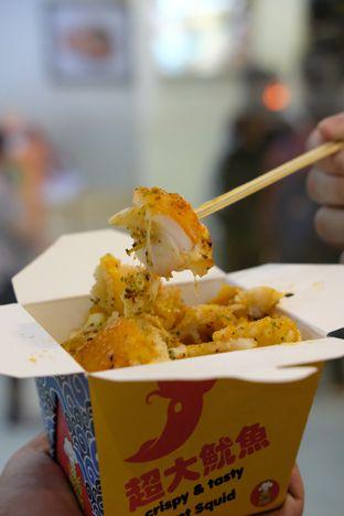 Foto 3 - Makanan di Master Squid oleh TheFoodsLife