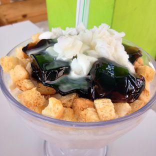Foto 1 - Makanan(sop duren grass jelly) di Sop Duren 88 oleh Komentator Isenk