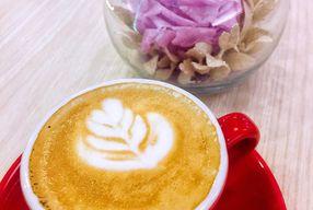 Foto WaxPresso Coffee Shop