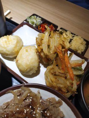 Foto 4 - Makanan di Gyu Jin Teppan oleh Anne Yonathan