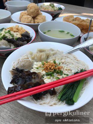 Foto 2 - Makanan di Bakmie Tjap Ayam oleh a bogus foodie