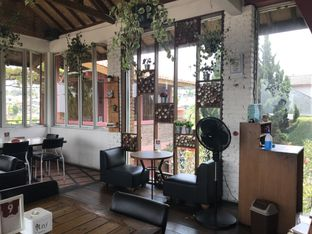 Foto review Kafe Kupu - Kupu oleh FebTasty  (Feb & Mora) 15