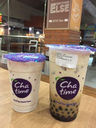 Foto review Chatime oleh Yohanacandra (@kulinerkapandiet) 1