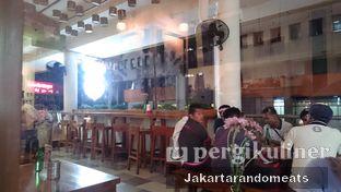 Foto 8 - Interior di Pizza Barboni oleh Jakartarandomeats