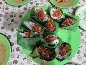 Foto Nasi Uduk Kebon Kacang Kakek H. Suryadi