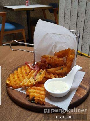 Foto 3 - Makanan di Pish & Posh Cafe oleh UrsAndNic