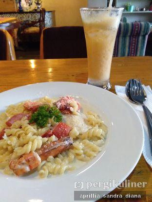 Foto 5 - Makanan(American John Dory) di Casa Kalea oleh Diana Sandra