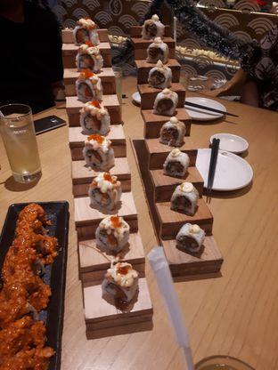 Foto 4 - Makanan di Sushi Hiro oleh @semangkukbakso