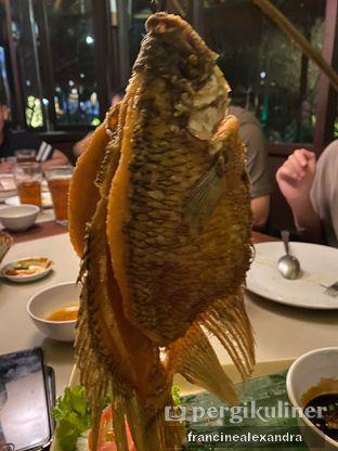 Foto 6 - Makanan di Talaga Sampireun oleh Francine Alexandra