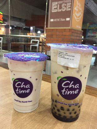 Foto review Chatime oleh Yohanacandra (@kulinerkapandiet) 2