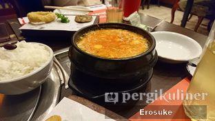 Foto 4 - Makanan di Myoung Ga oleh Erosuke @_erosuke