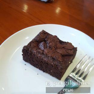 Foto 2 - Makanan di Starbucks Coffee oleh @teddyzelig