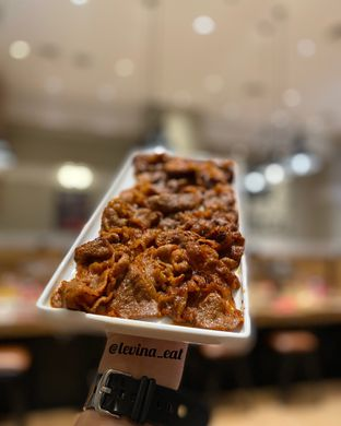 Foto 1 - Makanan di Yakiniku Like oleh Levina JV (IG : @levina_eat & @levinajv)