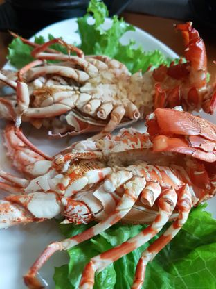 Foto 4 - Makanan di Saeng Gogi oleh Olivia @foodsid