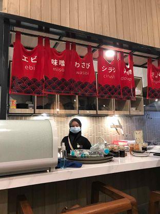 Foto review Sushi Box oleh Riris Hilda 7