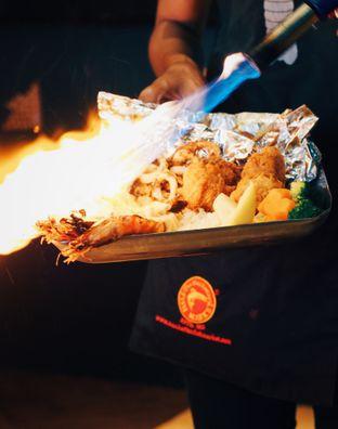 Foto 1 - Makanan di The Manhattan Fish Market oleh Indra Mulia