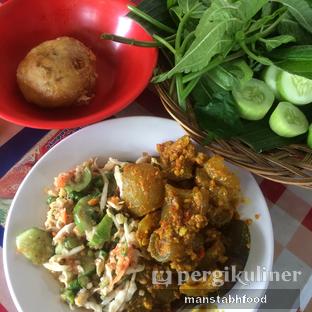 Foto review Ayam Goreng Aroma 7 oleh Sifikrih | Manstabhfood 1