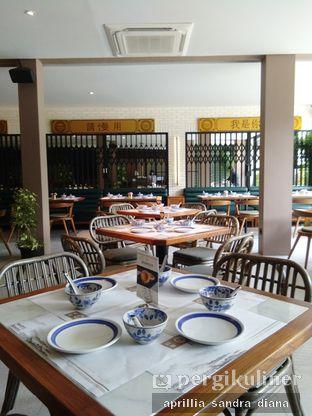 Foto 9 - Interior di Minq Kitchen oleh Diana Sandra