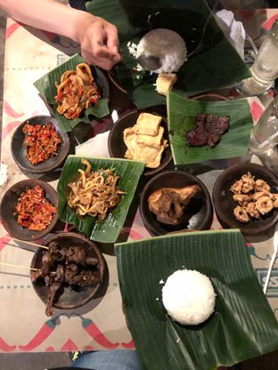 Foto - Makanan di Waroeng SS oleh Riani Rin