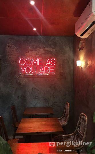 Foto Interior di Bentala Coffee & Eatery