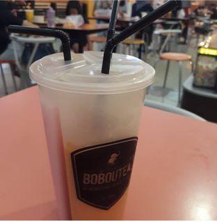 Foto review Boboutea oleh Lidya Sutedjo 1