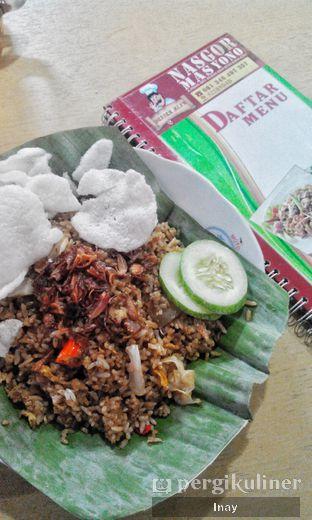 Foto 3 - Makanan di Nasi Goreng Mas Yono oleh Inay