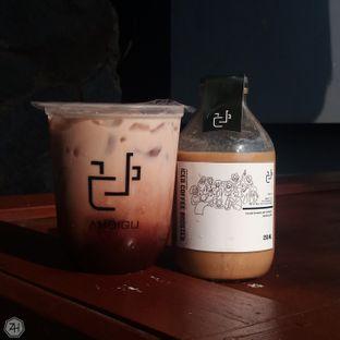 Foto review Ambigu Coffee oleh Chris Chan 2