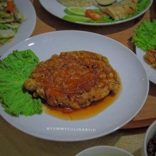 Foto 8 - Makanan di Glaze Haka Restaurant oleh Eka Febriyani @yummyculinaryid