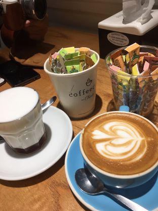 Foto 16 - Makanan di Coffee Cup by Cherie oleh Prido ZH
