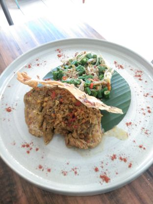 Foto 1 - Makanan di Baparapi Kopi oleh Ong Eng Say