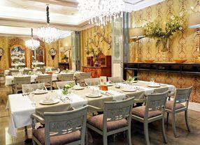 5 Restoran di Jakarta Pusat untuk Resepsi Pernikahan