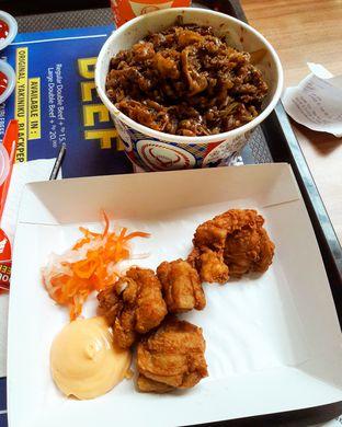 Foto - Makanan di Yoshinoya oleh MWenadiBase
