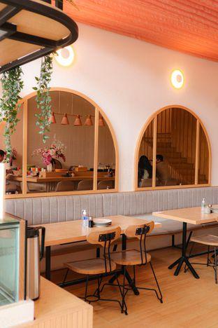 Foto 6 - Makanan di Fuku Japanese Kitchen & Cafe oleh thehandsofcuisine