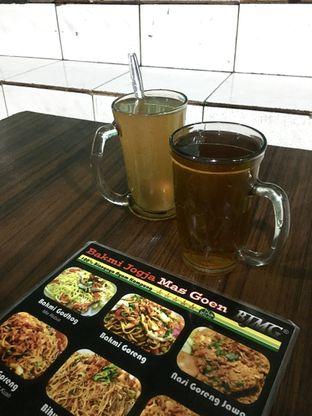 Foto review Bakmi Jogja Mas Goen oleh Prido ZH 3